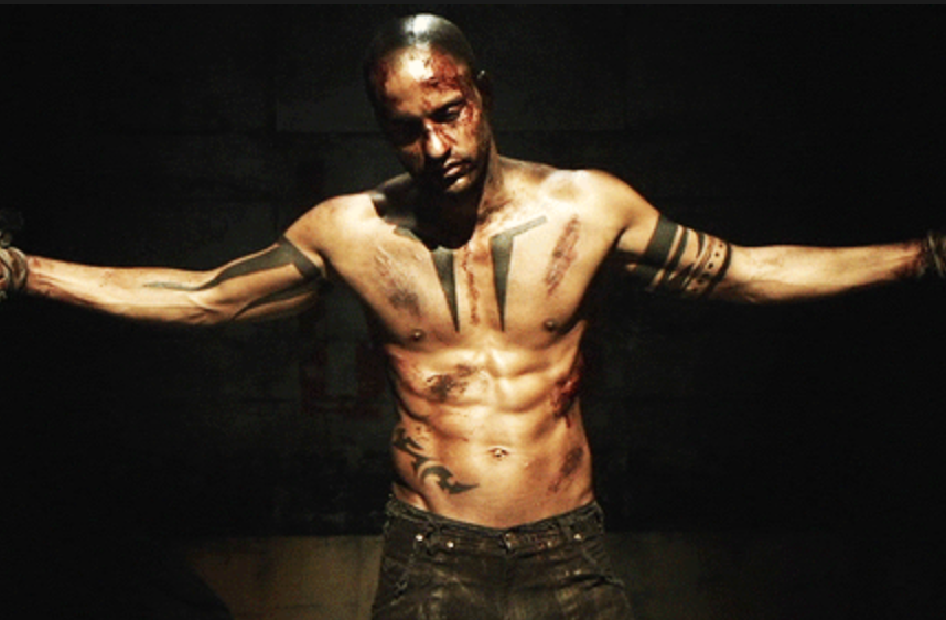 Top 5 Hottest Bad Boys On A Tv Series Blog