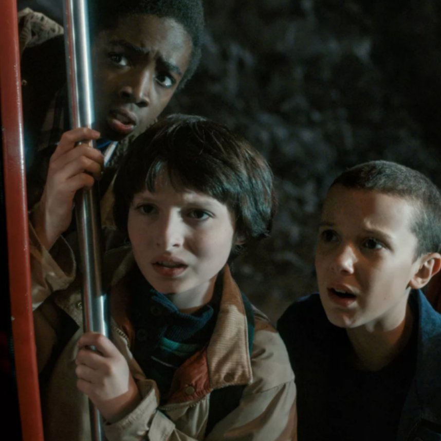 What To Expect From Stranger Things Season Two Blog