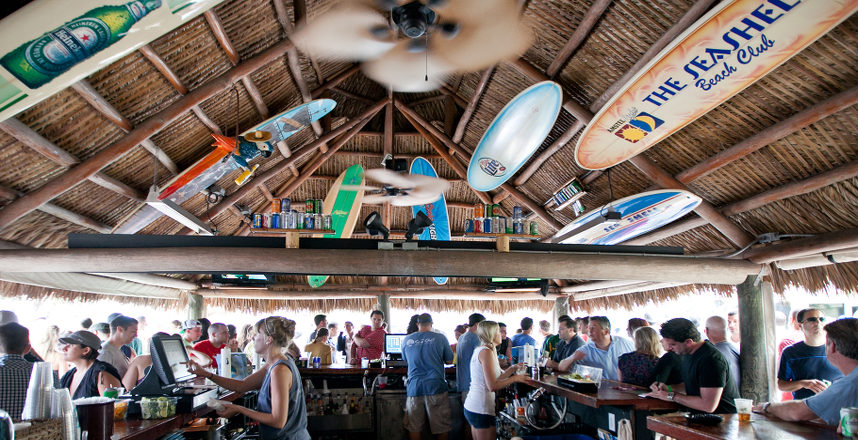 A Jersey Shore Bar To Check Out Every Night Of The Week