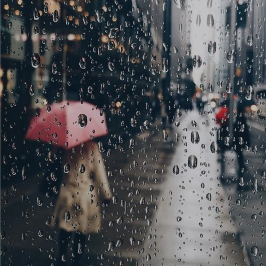 10 Ways to Stay Productive on a Rainy Day